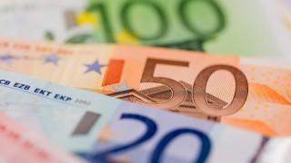 Viele verschiedene Euro-Geldscheine, Lohntransparenzgesetz