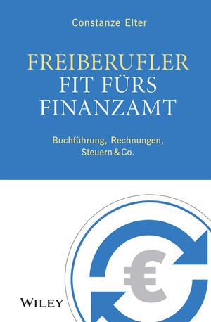 Cover Freiberufler fit fürs Finanzamt