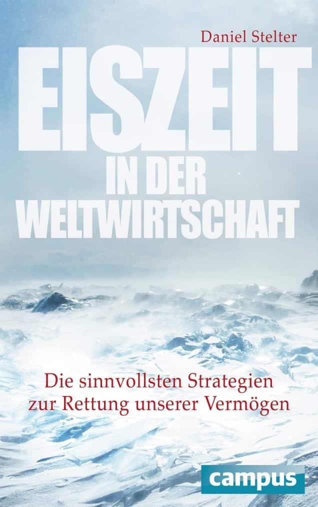 Cover Eiszeit in der Weltwirtschaft