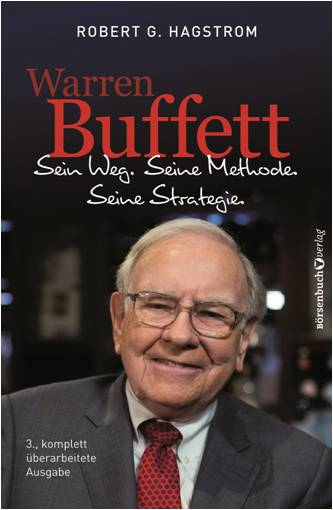 Warren Buffett Buchcover