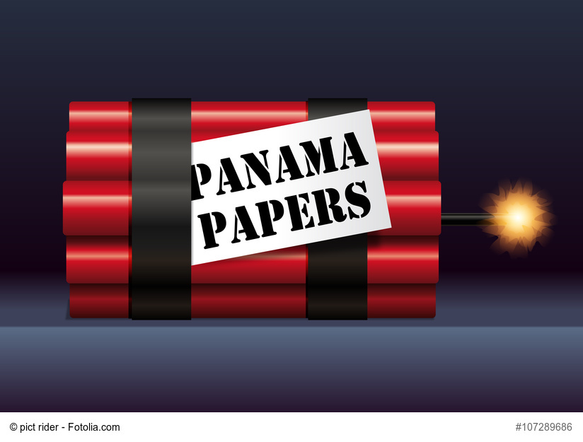 Panama papers - Scandale