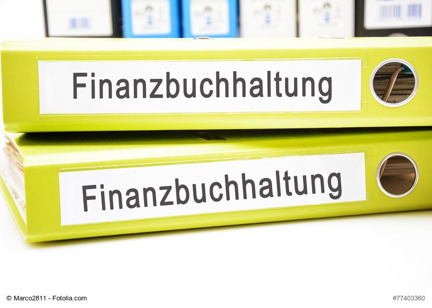 Finanzbuchhaltung