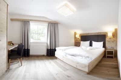 Zimmer im Sporthotel Achensee