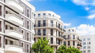 noble Wohnungen - Häuser in Berlin