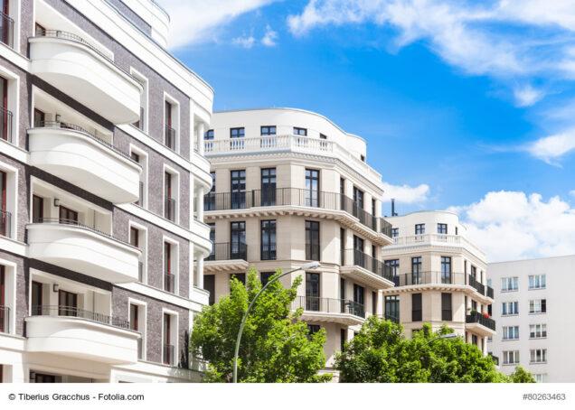 noble Wohnungen, Häuser in Berlin