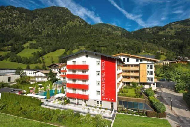 Impulse Hotel Tirol