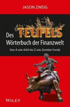 Buchcover Des Teufels Wörterbuch der Finanzwelt
