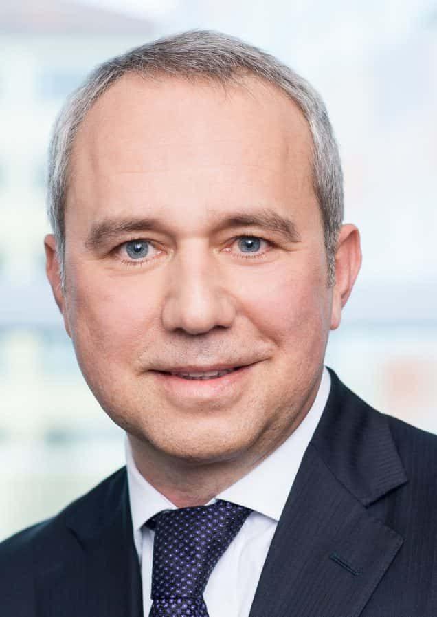 Portrait Uwe Zimmer