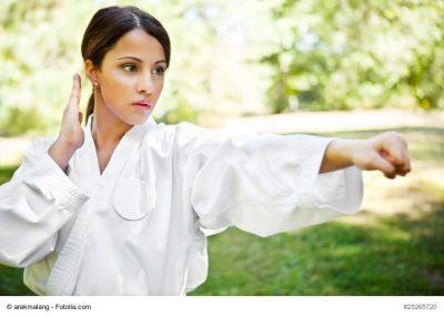 Karate Shaolin