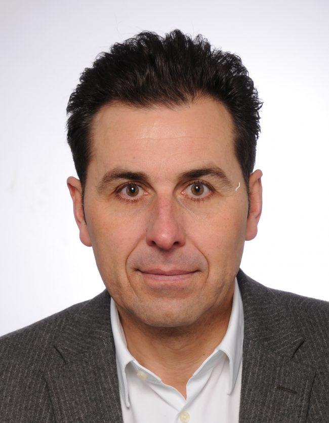 Jürgen Bausenwein