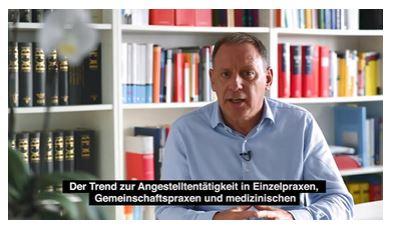 Standbild Video HDI