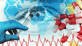 Schmuckbild Pharma