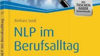 """Buchcover """"NLP im Berufsalltag"""" von Haufe"""