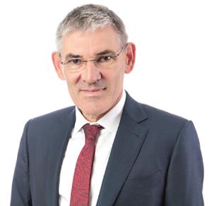 Dr. Siegfried Hammerl