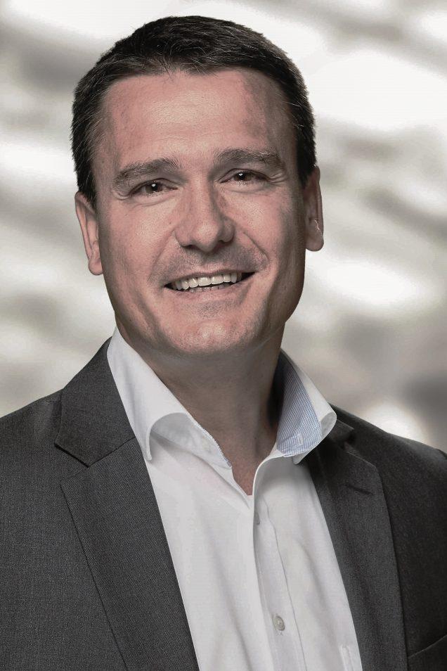 Portrait Rainer Laborenz