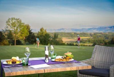Golfresort Kremstal