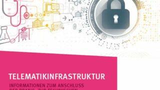 Broschüre Telematikinfrastruktur