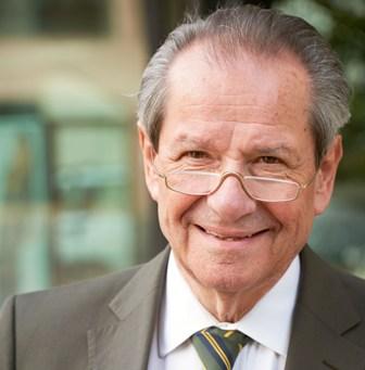 Dr. Hans-Friedrich Spies, Vorstandsmitglied des SpiFa