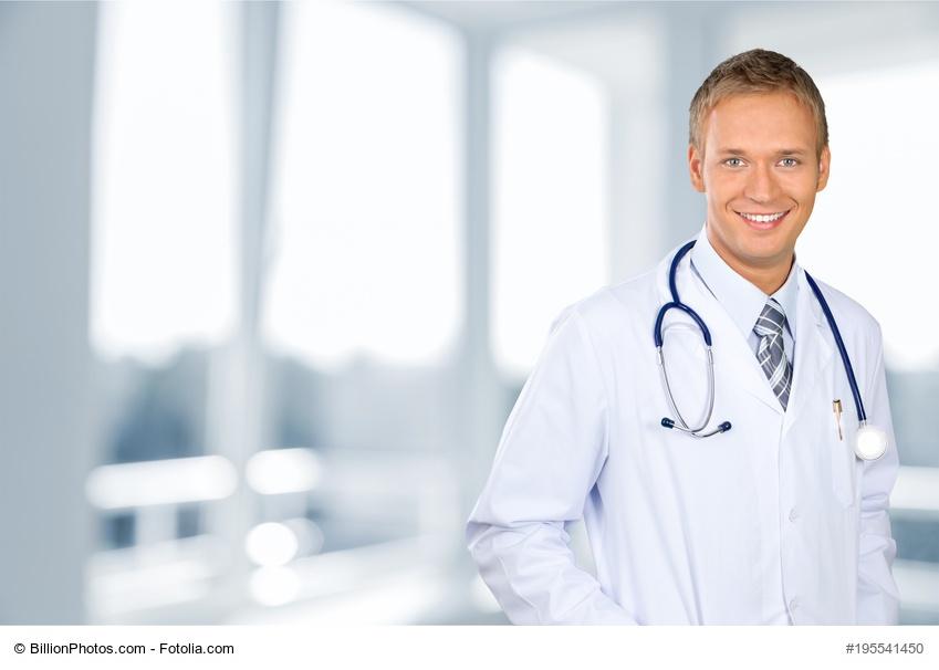 Klinikarzt