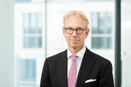 Dr. Andreas Gassen, Vorstandsvorsitzender der KBV
