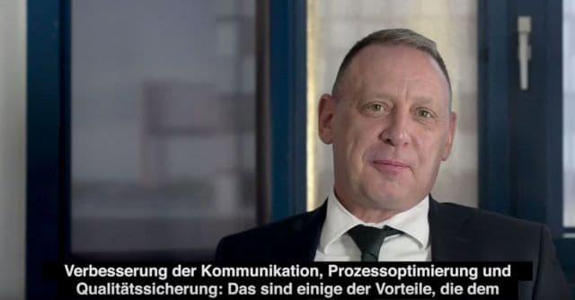 Videobeitrag Telemedizin