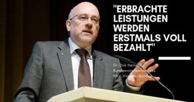 Dr Heinrich