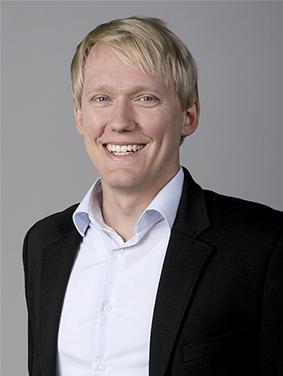 Niels C. Fleischhauer