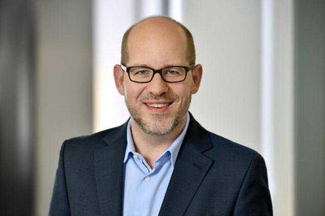 Ulrich Voss