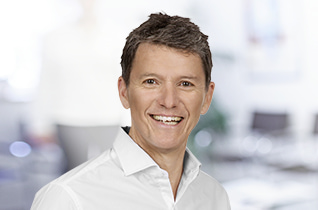 Porträt Bernhard Roth