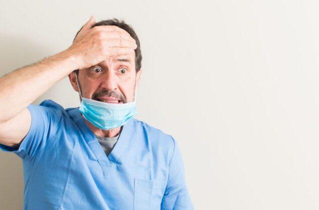 Arzt Zahnarzt
