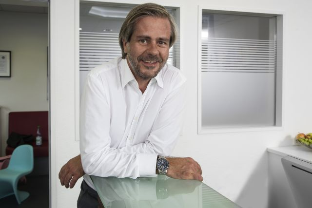 André Bernert