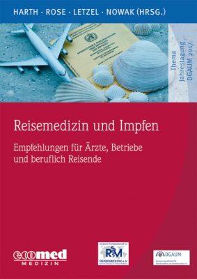 Cover Reisemedizin und Impfen