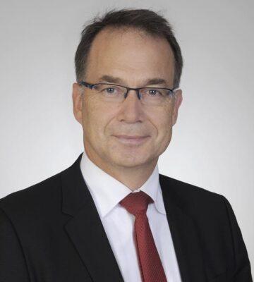 Max Drexler - Deutsche Bank