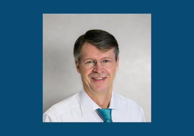 Prof. Dr. Markus Steinert