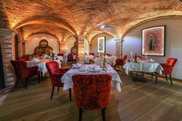 4_Kristall_Gourmet_Restaurant_Gewoelbe