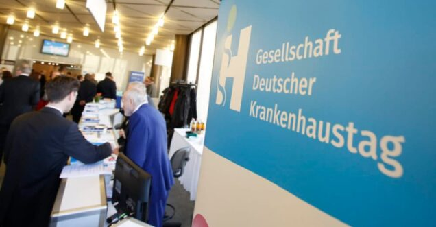 42. Deutscher Krankenhaustag
