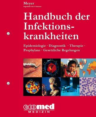 Cover Infektionskrankheiten