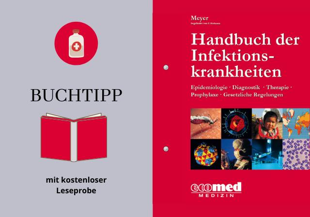 Handbuch der Infektionskrankheiten