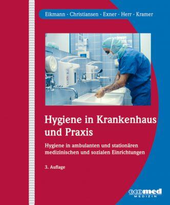Cover Buchtipp Hygiene