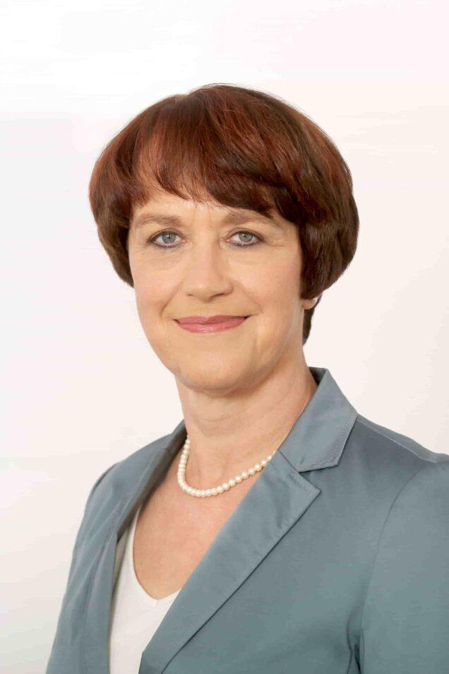 Dr. Doris Pfeiffer