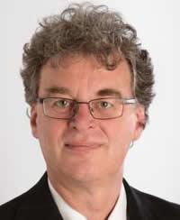 Dr. Ulrich Karbach