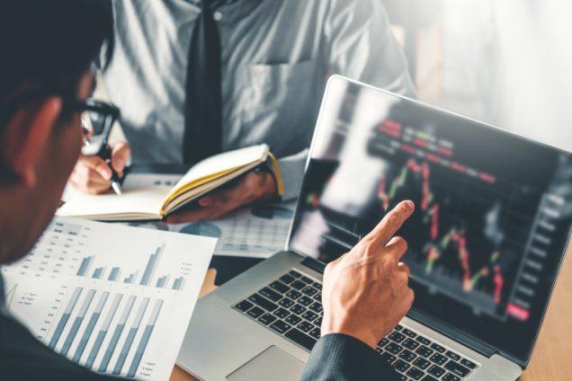 Aktien, Börse, Wasserstoff