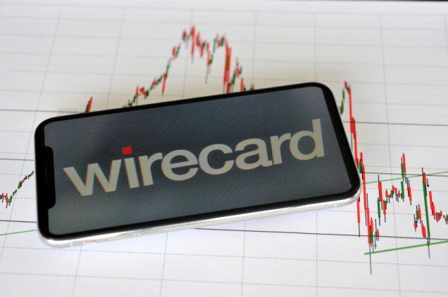 Wirecard, Aktien