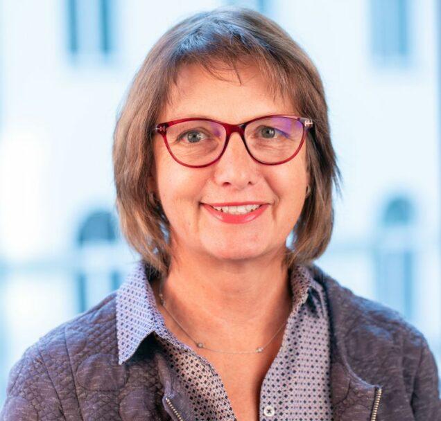Dr. Frauke Wulf-Homilius
