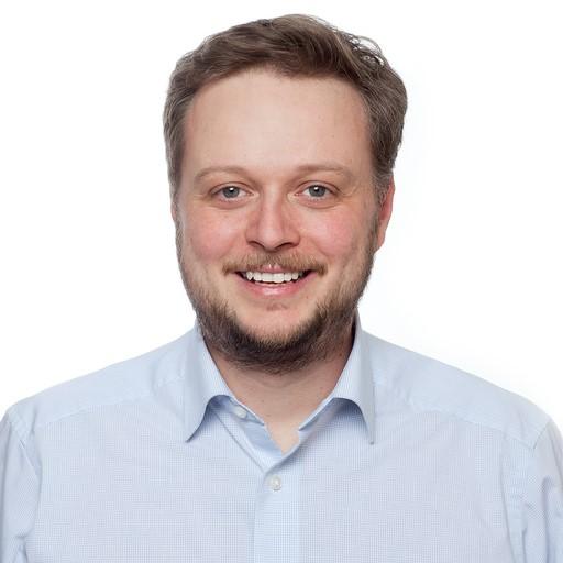 KRY Deutschland-Chef Daniel Schneider