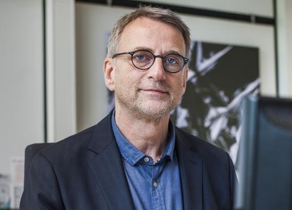 Professor Dr. Max Geraedts