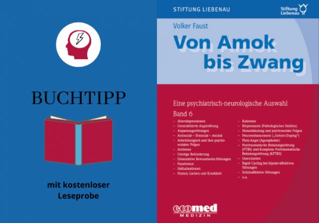 Buchcover Von Amok bis Zwang