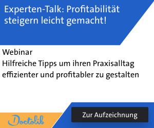 Webinaraufzeichnung Experten-Talk: Profitabilität steigern leicht gemacht!