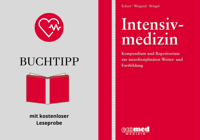 Cover Intensivmedizin