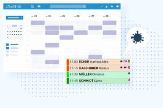 Praxiskalender